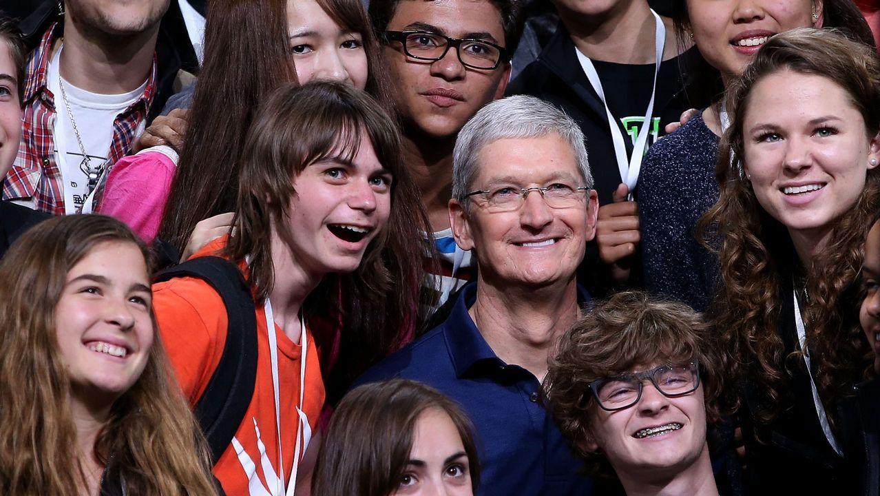 El «precio justo» al que Ellen Degeneres sometió a Bill Gates.Billetes de euro