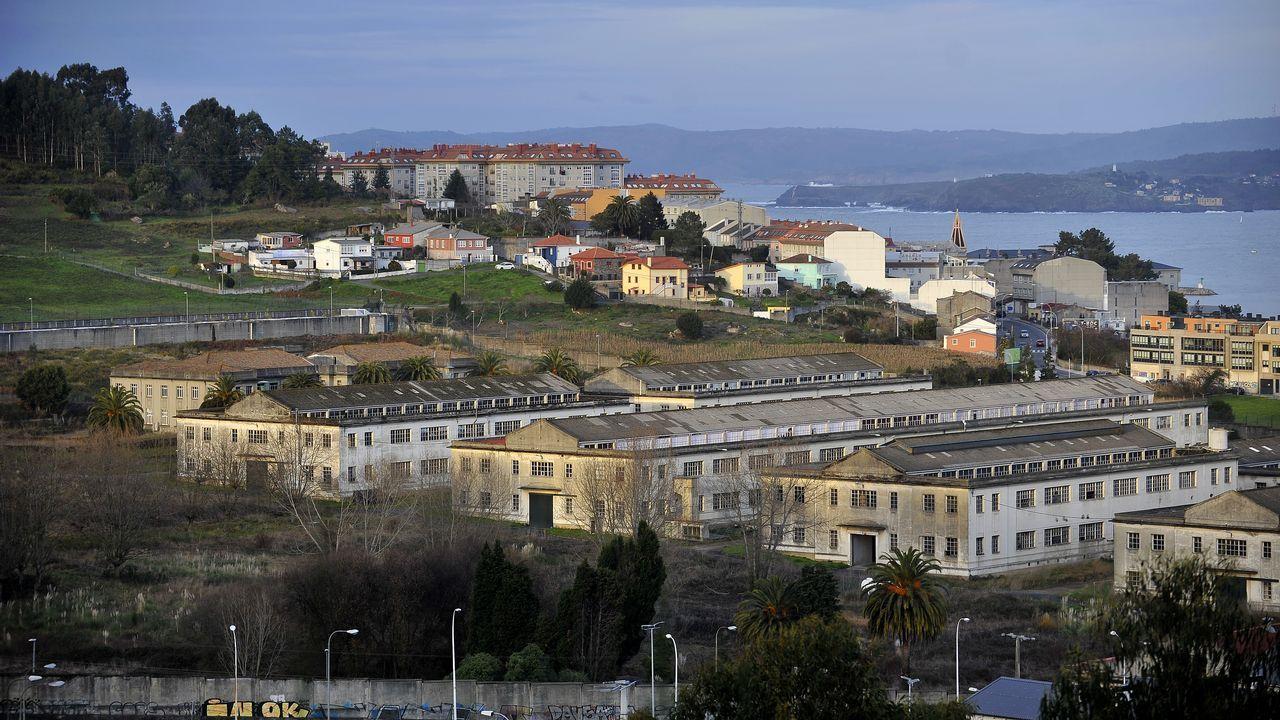 «Es una inversión histórica para Galicia»