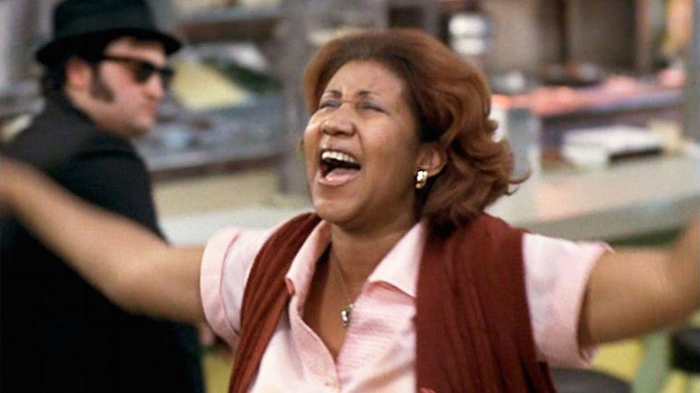 «Tu cara me suena»: Lucía Gil imita a Whitney Houston.La plantación estaba en el interior de una fábrica abandonada en Elda