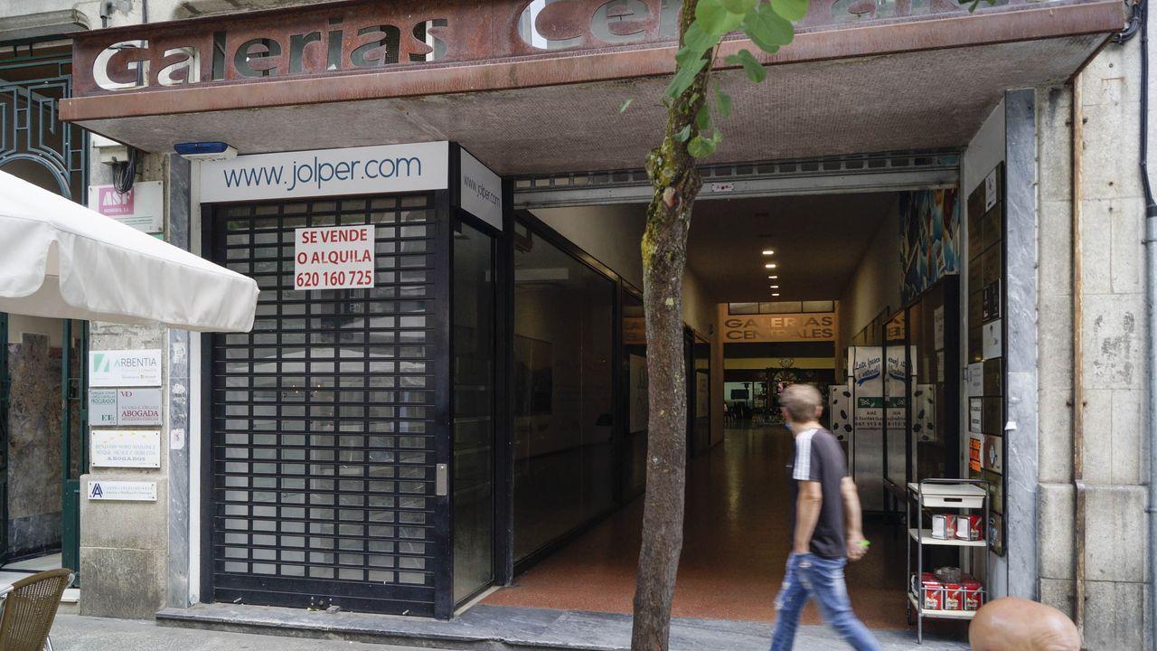 DoubleTree de A Coruña: entramos en el primer hotel Hilton de Galicia.Algunas de las prendas de la nueva temporada de Zara