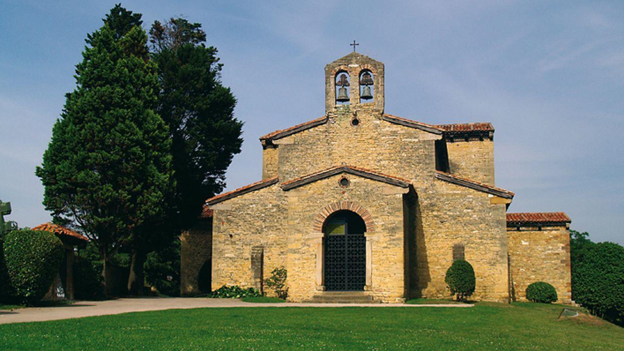 Taramundi.San Julián de los Prados