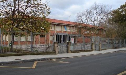 colegio Jacinto Benavente Gijón.Colegio Jacinto Benavente
