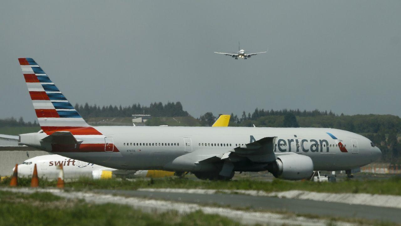 ¿Por qué es peligroso que un avión choque con un pájaro?
