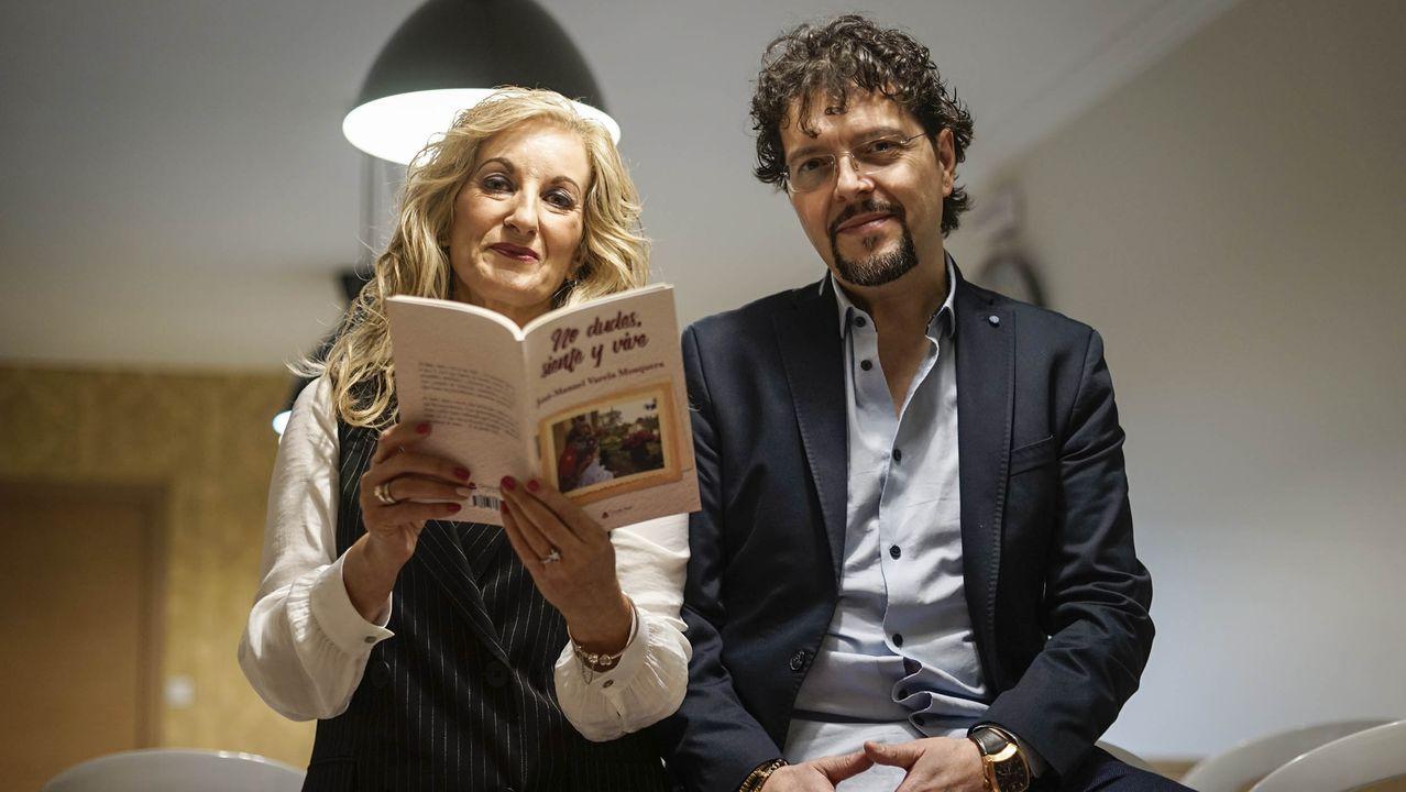 Ourense celebra los 41 años de la Constitución