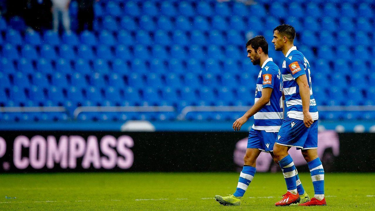 Alineación del Real Oviedo ante el Sporting