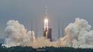 China ha completado con éxito el lanzamiento de un módulo clave para su estación espacial