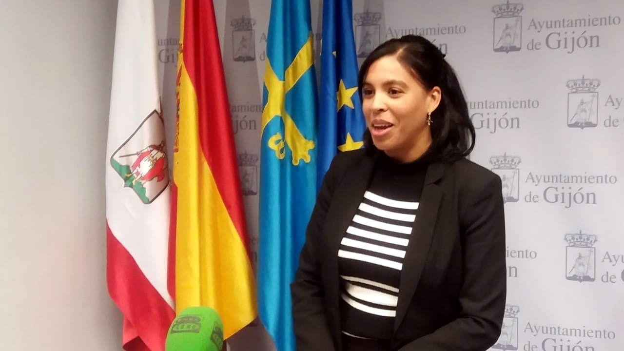 Yahima Martínez, nueva cónsul general de Cuba para Asturias, Galicia y Cantabria