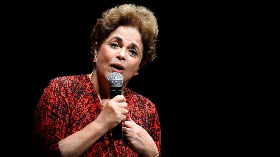 Dilma Rouseff, destituida definitivamente por el Senado como presidenta de Brasil