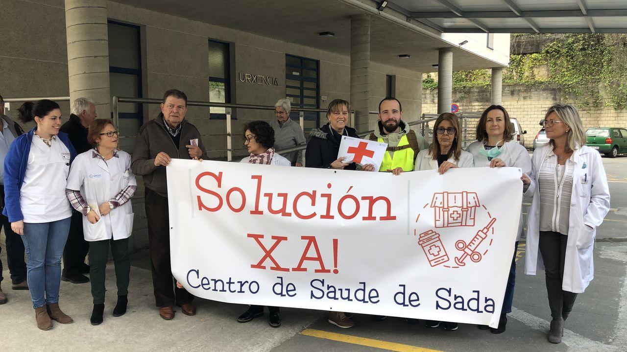 materno CHUAC hospital Teresa Herrera Ciberaula Día del Niño Oncológico Grullas de origami