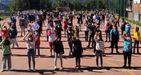 Alumnos del IES Carlos Casares crearán una campaña para apoyar a los vecinos de La Palma