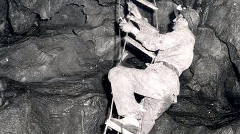 Así es un rescate en una gruta profunda