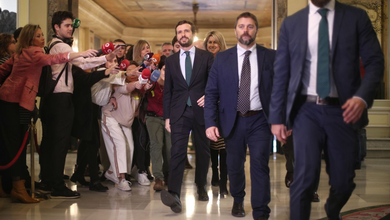 Los principales candidatos del 5A para las autonómicas.El presidente de la Generalitat, Quim Torra