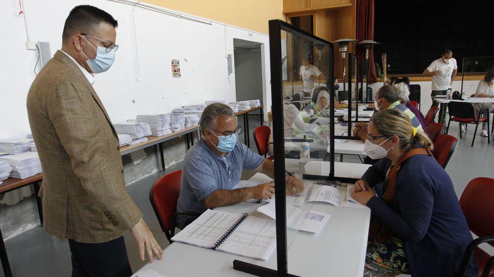 Los datos del monte estarán más accesibles con los programas de la Xunta