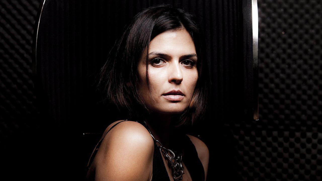 Aitana Sánchez-Gijón trabaja actualmente en el montaje teatral de «La vuelta de Nora»
