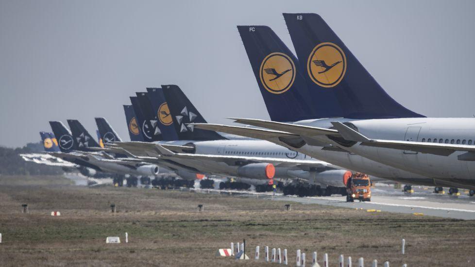 Renania del Norte-Westfalia ha levantado la cuarentena a los ciudadanos de la Unión Europea (UE) así como países asociados del espacio Schengen