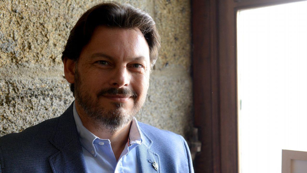 Antonio Rodriguez Miranda