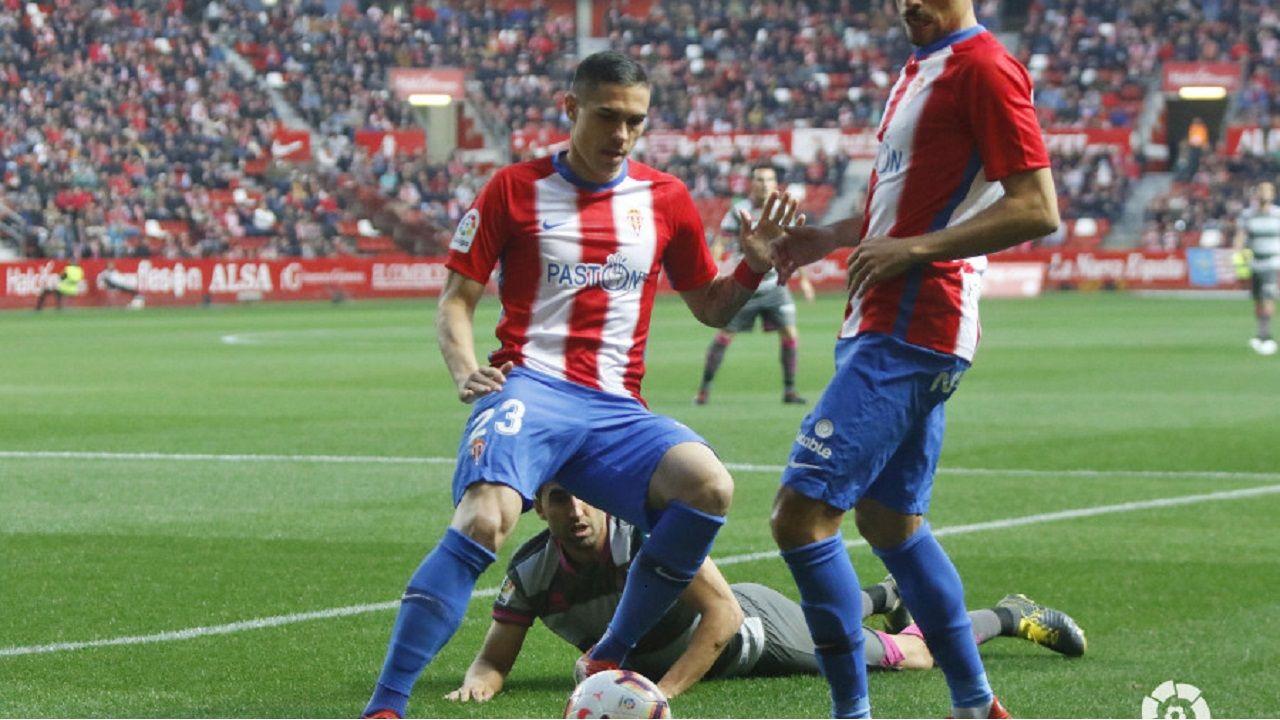 Linares Real Oviedo Reus Carlos Tartiere.Djurdjevic