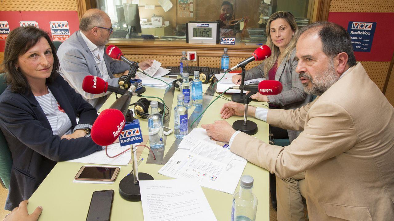 Seis exediles del PP en Ourense declaran como investigados en un caso de presunta malversación
