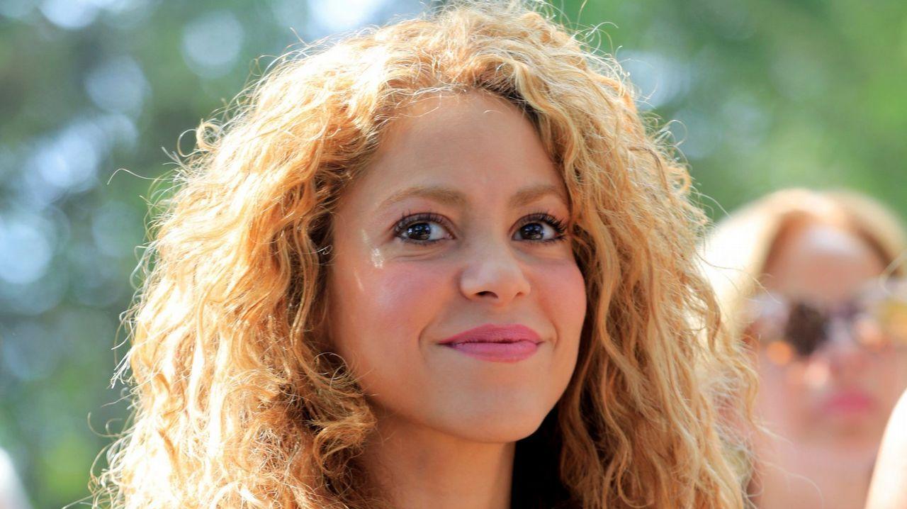 Shakira, de nuevo en el banquillo de los acusados.LITO GARRIDO, CANTANTE DE LA ORQUESTA PANORAMA