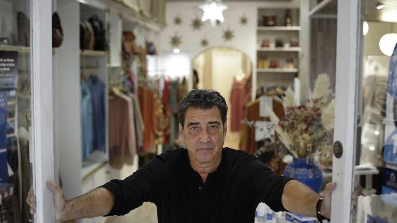 Carballada.Las visitas guiadas por Lugo recorren los lugares más emblemáticos de la ciudad