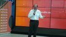 Presentación del grupo Bendio en el concesionario Ford Autoavisa