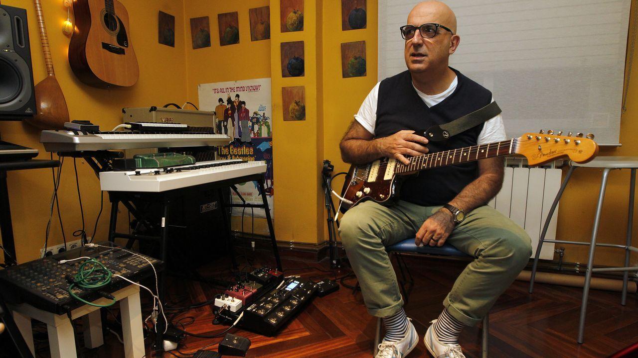 Héctor Lasheras