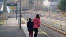 Estación de Sarria se convierte en apeadero