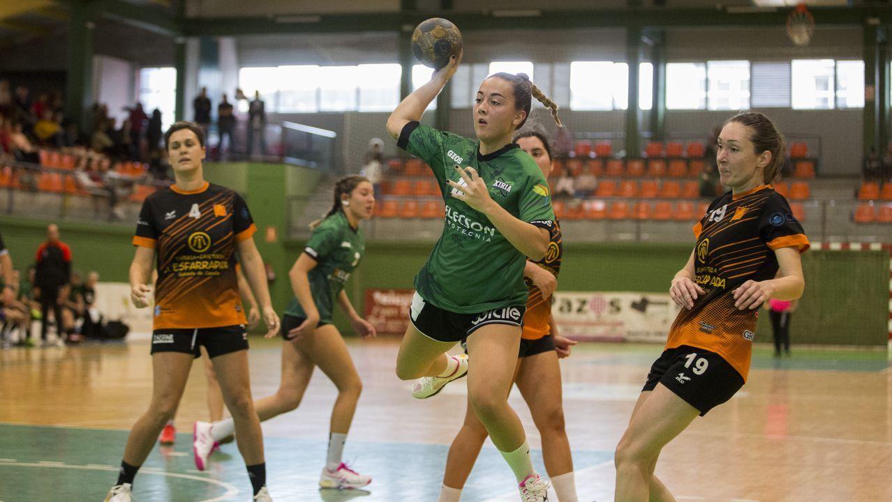 La liga gallega de quidditch se inició en Razo