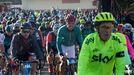 Éxito de participación en laAncares Marathon Cycling