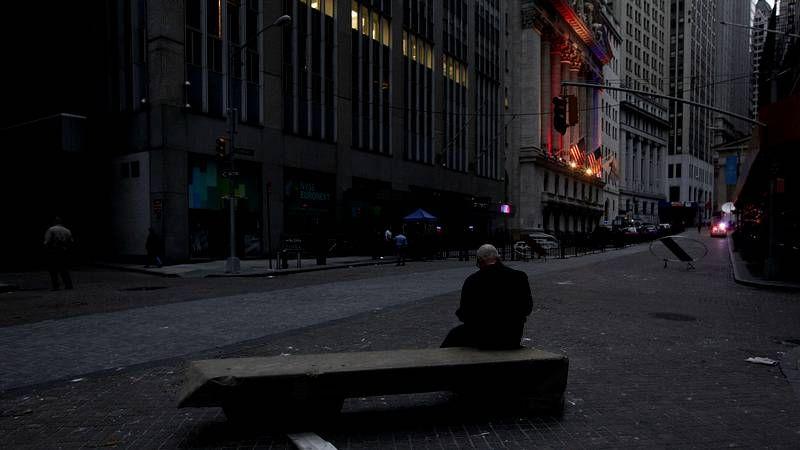 Nueva York, el día después de «Sandy»