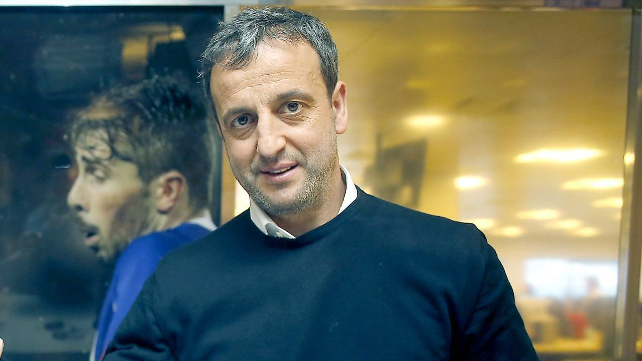 Fran González, futbol