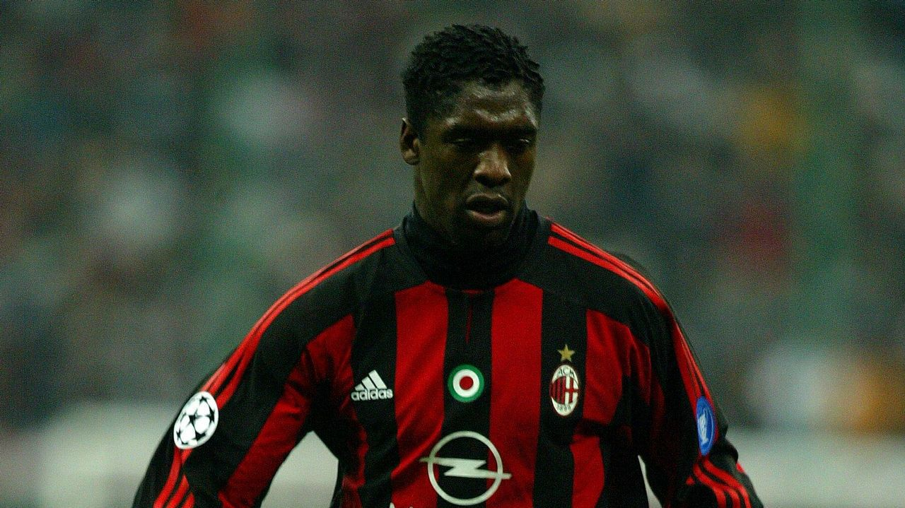 El 4-0 del Dépor al Milan.David Simón