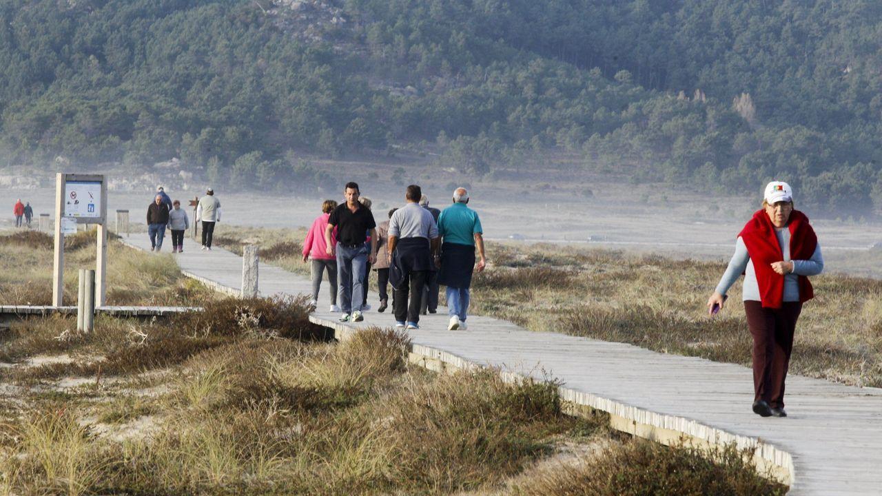 La cantidad de ejercicio es más importante que la intensidad. Caminar 15.000 pasos diarios contribuye a tener una mejor salud general