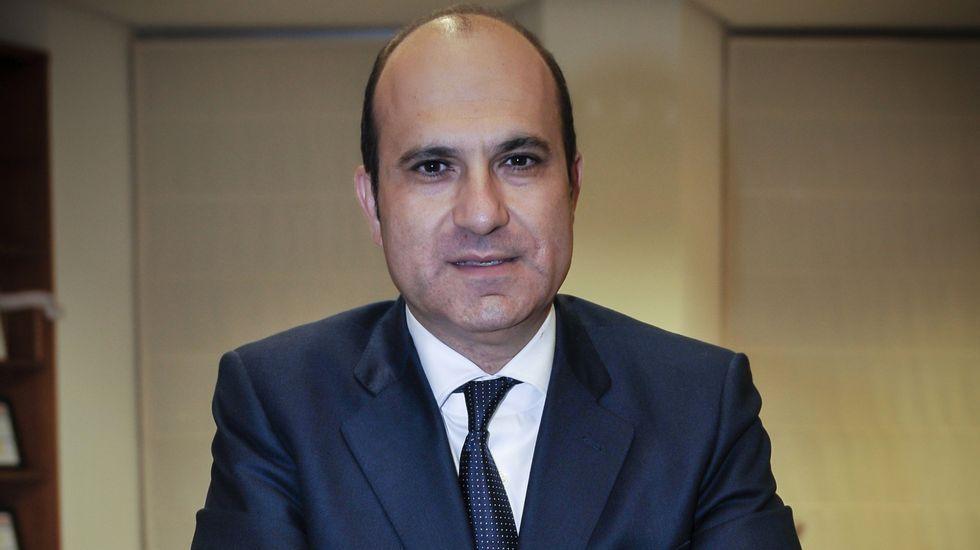 Un repaso en imágenes a la carrera de Manolo Tena.Oficinas del bufete Mossack Fonseca.