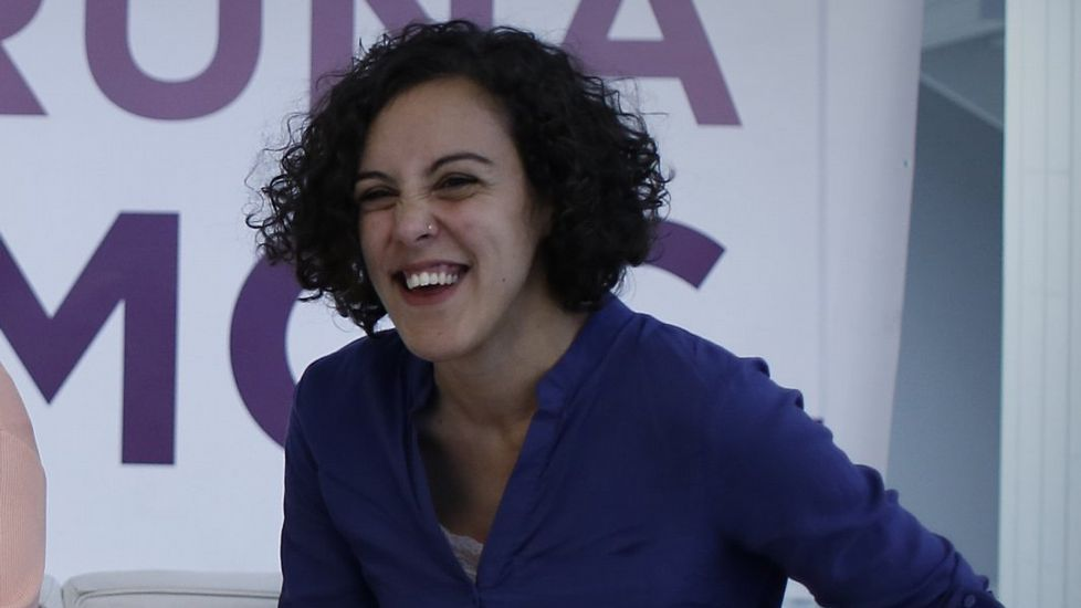 De madre española y padre egipcio, Nagua Alba es la cabeza de lista (Unidos Podemos) más joven de España, ya que nació el 16 de marzo de 1990. Fue elegida diputada por Guipúzcoa en el 2015.