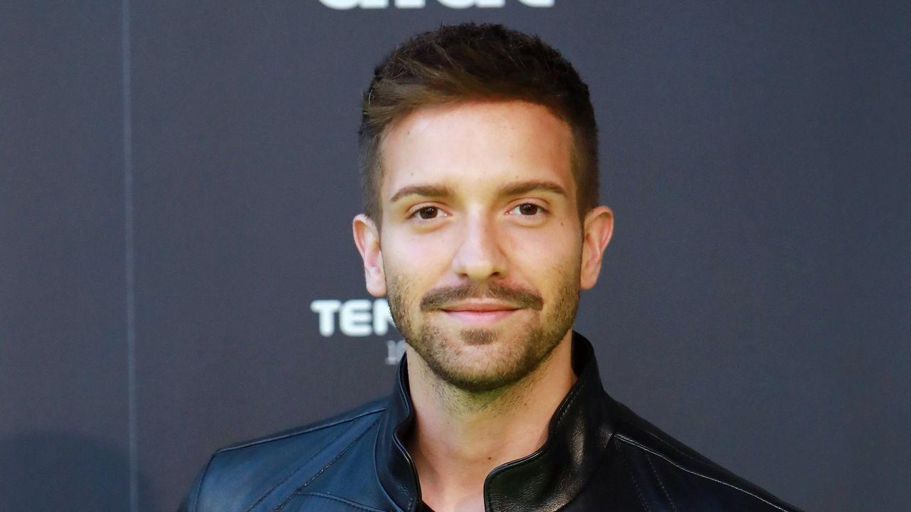 Pablo Alborán: «Soy homosexual»