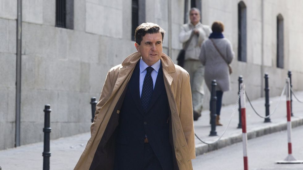 El Supremo confirma la prisión para Iñaki Urdangarin con una rebaja de cinco meses