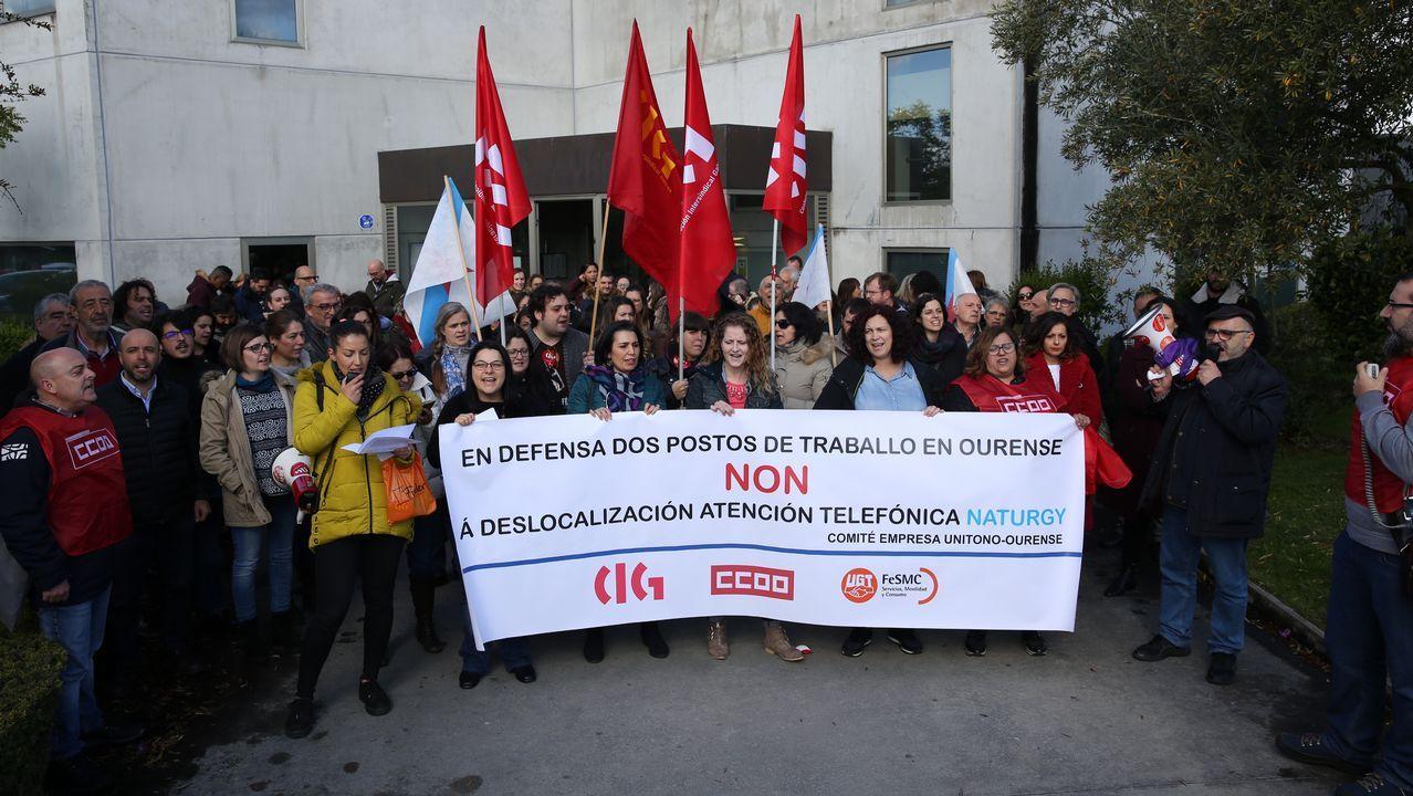 Galiciencia se celebra en el Parque Tecnolóxico de Ourense