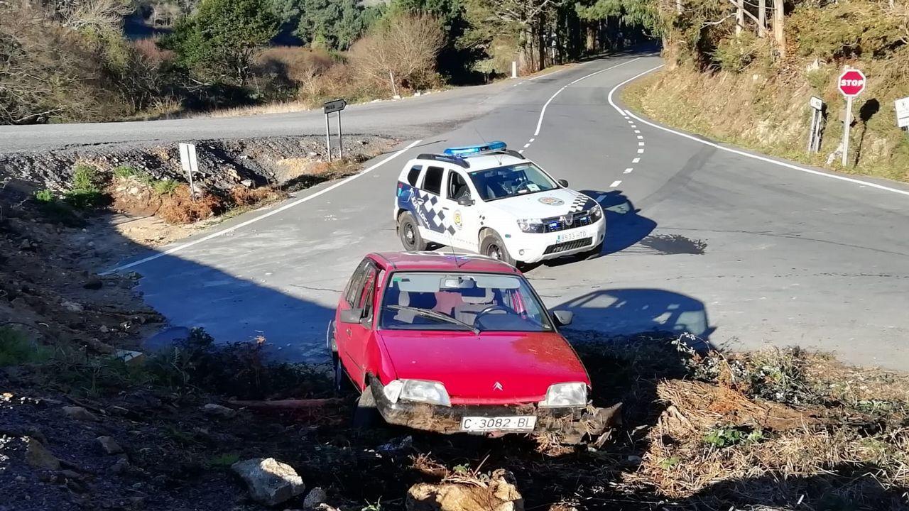 Conducción extrema: así debescircular con hielo, lluvia o nieve