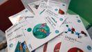 Santillana, Anaya y Grupo SM lideran el mercado del libro de texto en España