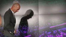 Zidane: «Estoy muy feliz de volver a casa»