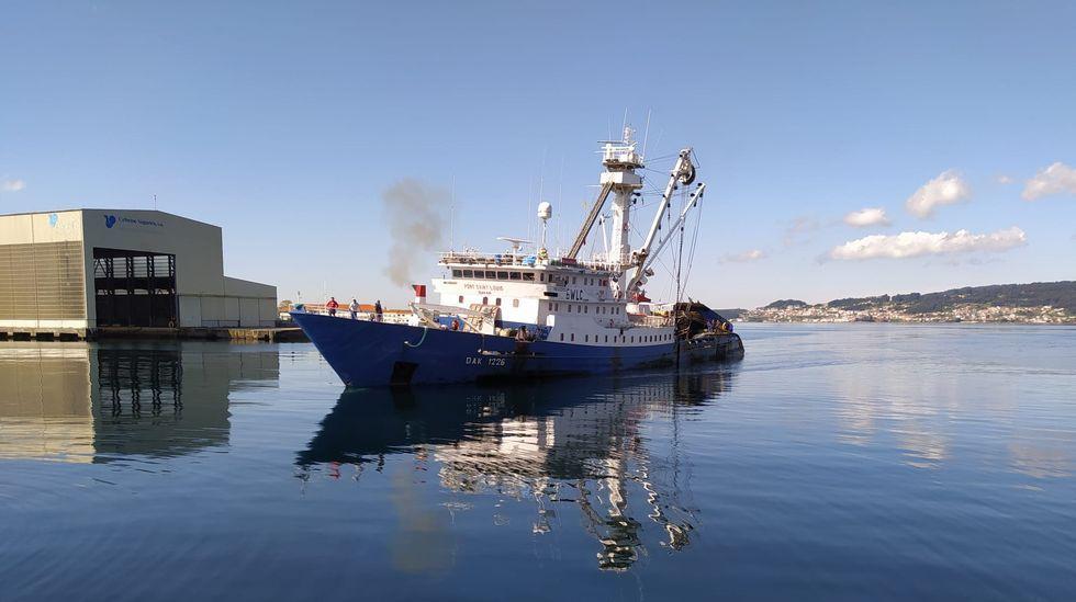 La Brilat ya controla la frontera con Portugal.Un furtivo sorprendido pescando hace escasos días.