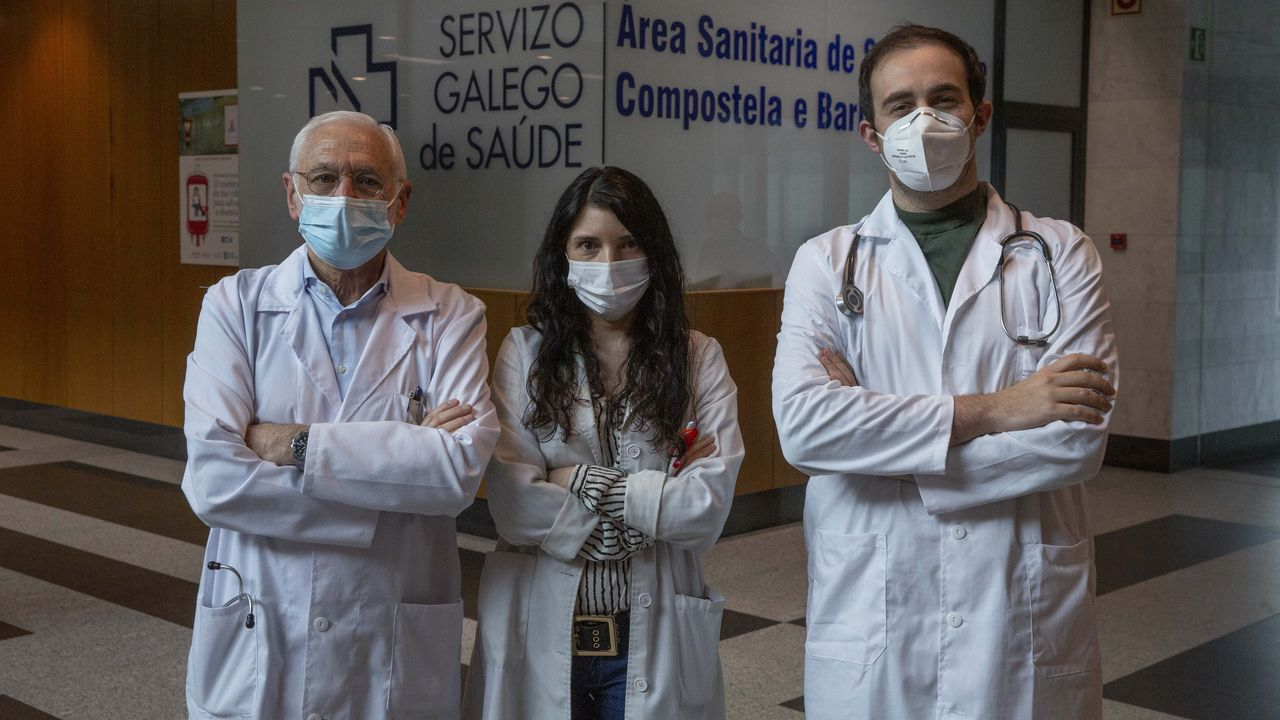 quirófano, médico, hospital, traumatólogo, Asturias, sanitario, personal sanitario.Luz Rodríguez espera poder reincorporarse al mundo laboral en poco más de un mes