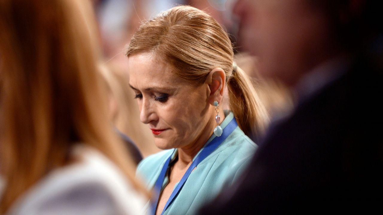 La CRUE denuncia el «inaceptable» comportamiento de algunos políticos que sembraron dudas sobre la URJC