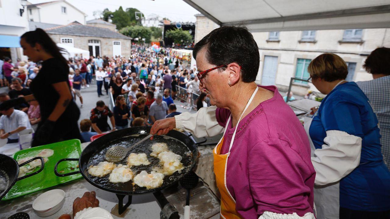 Un proyecto para reivindicar la igualdad y dar visibilidad a las mujeres mayores.El chef asturiano José Andrés