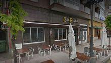 El restaurante Casa Basilio, en Ribadesella