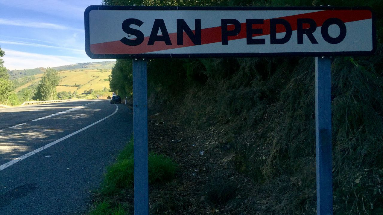 Incendios en el corazón de Os Ancares y en Samos