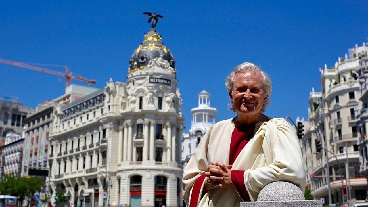 El presidente de Murcia, Fernando López Miras, en una imagen del pasado febrero
