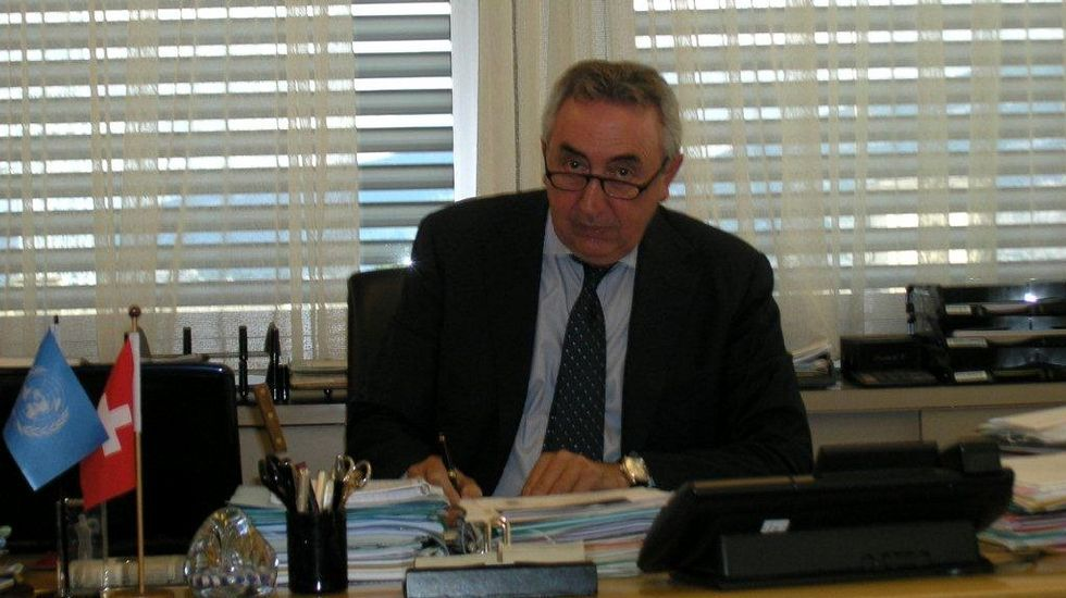 Amadeo Pérez Yáñez