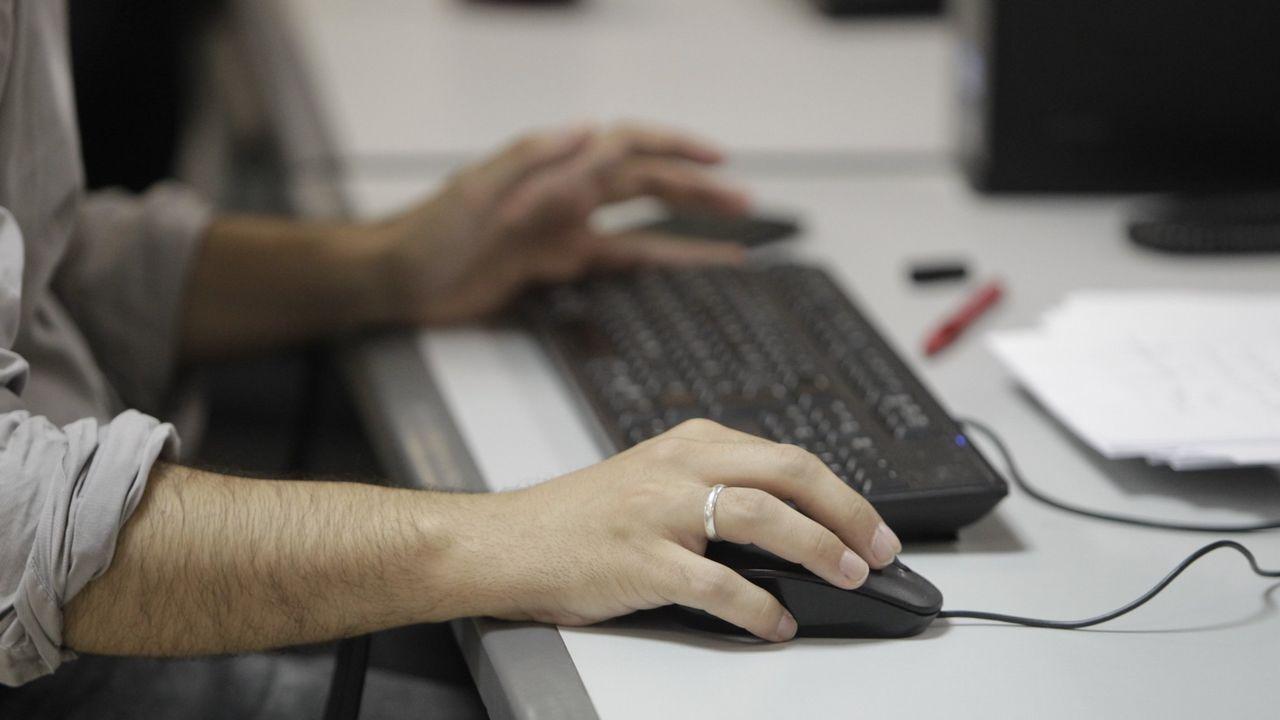 Cada mesa es única.El registro horario ya se exige para los contratos a tiempo parcial desde el 2017.
